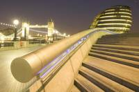 Small-Group Guided Photography Workshop of London by Night