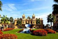 Small-Group Half-Day Tour to Eze and Monaco-Monte Carlo from Nice