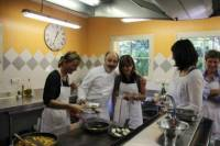 Small Group Hands-On Cooking Class in Kiama