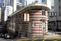 Small-Group Historical Walking Tour of Hong Kong