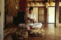 Small-Group Korea Folk Village Afternoon Tour