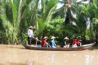 Small-Group Mekong Delta Day Trip from Ho Chi Minh City