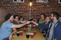 Small-Group Microbrewery Pub Crawl in San Francisco's SoMa District