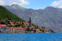 Small-Group Montenegro Day Trip from Dubrovnik