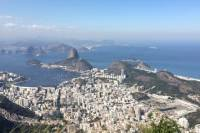 Small-Group Morning City Tour of Rio de Janeiro