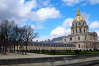 Small-Group Napoleon Tour from Paris: Château de Malmaison and Les Invalides, Including Lunch