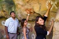 Small-Group Nura Diya Aboriginal Discovery Tour at Taronga Zoo