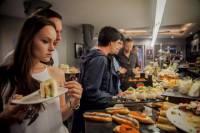 Small-Group Pintxos and Wine Tour in San Sebastián