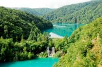 Small-Group Plitvice Lakes Day Trip from Split