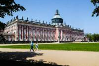Small-Group Potsdam Royal Gardens And Palaces Tour from Berlin