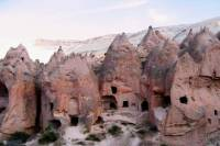Small-Group Red Tour of Cappadocia