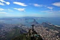 Small-Group Rio de Janeiro in a Day Tour