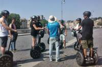 Small Group Segway Rome Tours