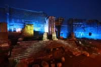 Small Group Segway Tour - Panoramic Night Tour of Rome