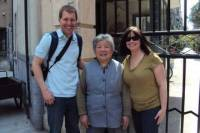 Small-Group Shanghai Tour: Community Center Visit and Dumpling Making