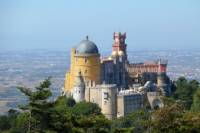 Small Group Sintra Cascais and Estoril Full-Day Tour