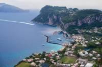 Small-Group Sorrento to Capri Cruise