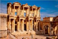 Small-Group Tour to Ephesus From Kusadasi