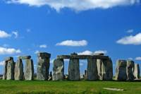 Small- Group Tour to Windsor, Stonehenge and Bath from London
