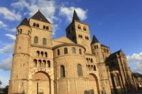 Small-Group Trier Day Trip from Frankfurt