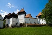 Small-Group Two Day Tour to Dracula's Castle, Rasnov Fortress, Peles Castle, Sighisoara and Viscri Village with Overnight in Brasov