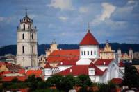 Small-Group Vilnius City tour