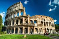 Small Group Walking Tour: Colosseum and Ancient Rome Experience