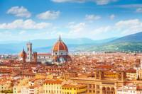 Small-Group Walking Tour of Florence