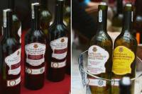 Small Group Wine and Cheese Tasting in Vilnius