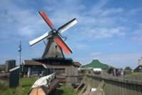 Small-Group Zaanse Schans Half-Day Tour from Amsterdam