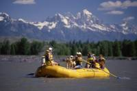 Snake River Scenic Raft Trip with Breakfast or Outdoor Meal