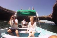 Snorkel Tours in Marieta Island from Sayulita