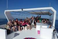 Snorkeling Trip to Giftun Island from Hurghada