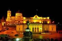 Sofia Evening Tour and Folklore Dinner