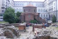 Sofia Food Tasting and Cultural Walking Tour