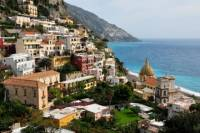 Sorrento to Amalfi Coast Tour by Shared Minivan