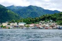 Soufriere Island Delight Half-Day Trip From St Lucia