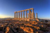 Sounio Full Day Scenic Tour Including Food Tasting