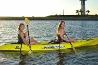 South Padre Island Kayak Rentals