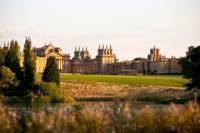 Southampton Shore Excursion: Post-Cruise Downton Abbey Village, the Cotswolds and Blenheim Palace Tour