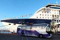 Southampton Transfer: Southampton Port to London Hotels or Heathrow Airport