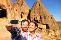 Southern Cappadocia Tour with Lunch