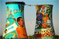 Soweto Tour from Sandton