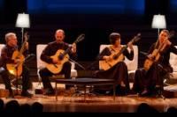 Spanish Guitar Concert at the Basilica of Santa Maria del Pi in Barcelona