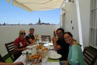 Spanish Meal Cooking Class in Seville