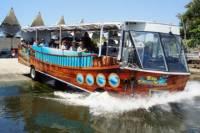 Splash Tour: Rio de Janeiro by Land and Water