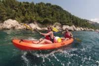 Split Sea Kayaking Morning Tour