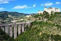 Spoleto Walking Tour
