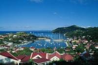 St. Barts Ferry Transfer from St. Martin
