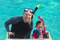 St John Round-Island Snorkeling Tour from St Thomas